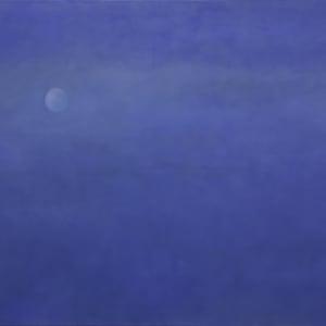 Moon 3 by Claudia de Grandi