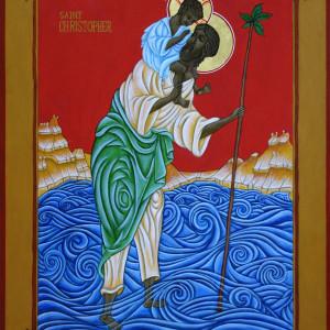 St. Christopher