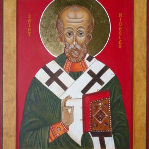 Saint Nickolas