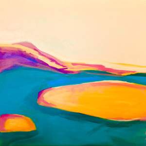 Kettle Pond Sunset