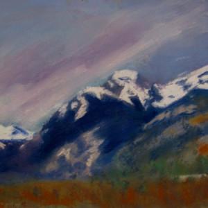 Rocky mountains yiudlo