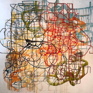 Circuitous by Barbara Fisher