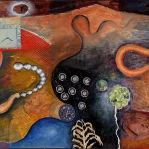 Pre Dawn Hour by Barbara Fisher