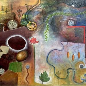 Time Warp by Barbara Fisher