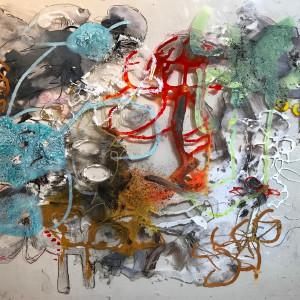 Mylart 99 by Barbara Fisher