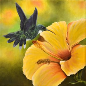 Tropical Nectar