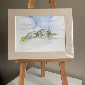 Corner House Morton by Ally Tate