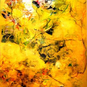 Yellow garden mmvu3g