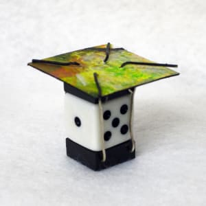The Art Game by Barbetta Lockart