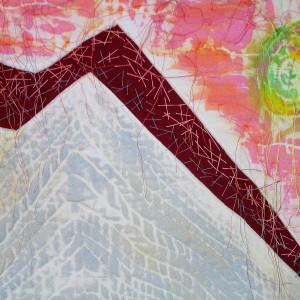 CA Deconstruction ll by Barbetta Lockart