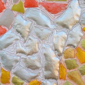 The Colors Of Joss by Barbetta Lockart