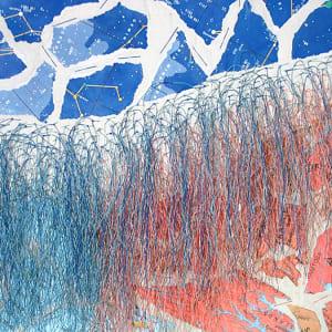 Reflections On A Global Reshuffling by Barbetta Lockart