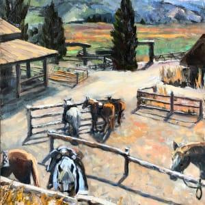"""""""Plein Vista Verde Ranch"""""""