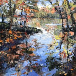 Plein Ol' Fall Glory by Sharon Rusch Shaver