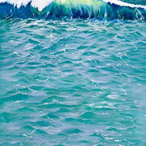 Wave ocean avndk0