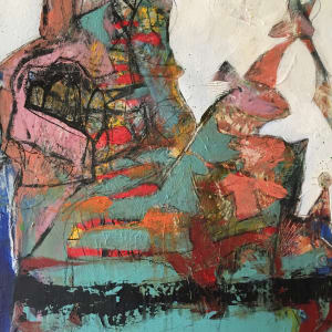 Secrets by Theresa Vandenberg Donche