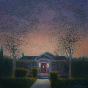 Bungalow Murmuration