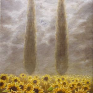 Shirley's Sunflowers