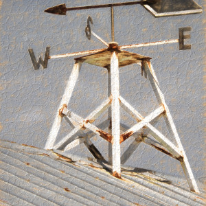 Bayfield Weathervane
