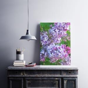 Lilacs by Barbara Storey