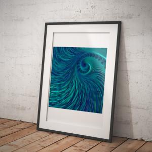 Sea Witch by Barbara Storey
