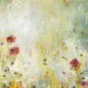 Awakened Garden by Sarah Goodnough