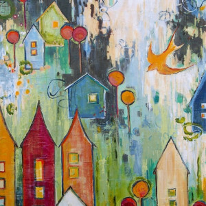 Home Free by Sarah Goodnough