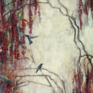 Scarlett Allure by Sarah Goodnough