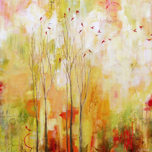 The Return of Spring by Sarah Goodnough