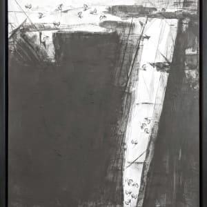 FlightPath lxxxvi by Louisa Crispin