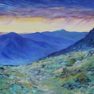 High Desert Dawn by Terrill Welch