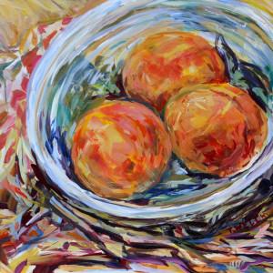 Study of Peaches