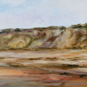 Blooming Point PEI a meditation on World Peace by Terrill Welch
