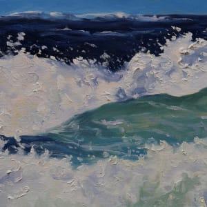 Wild Seas by Terrill Welch