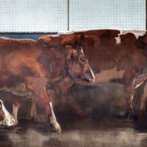 Milk by Philine van der Vegte