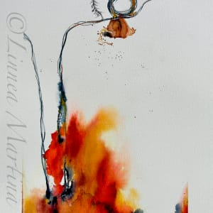 12/ Everyone needs a rock by Linnea Martina  Hannigan