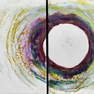 Ripple Effect Series by Linnea Martina  Hannigan