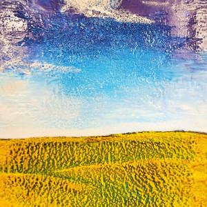 Yellow West Series by Linnea Martina  Hannigan