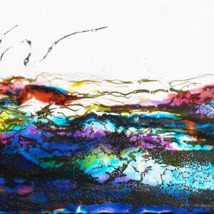 Cattails- Untitled by Linnea Martina  Hannigan