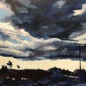 Powerlines by Meredith Howse