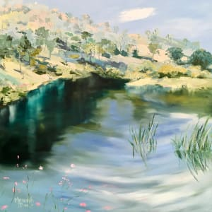 Billabong by Meredith Howse