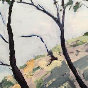 North Stradbroke Island by Meredith Howse