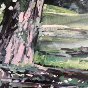 Canberra Eucalyptus by Meredith Howse