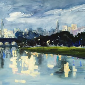 Yarra Yarra by Meredith Howse