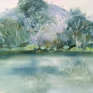 Gum Tree Lake by Meredith Howse