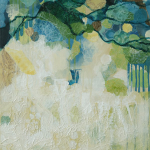 Chitta Vritta by Kathy Ferguson