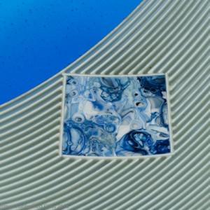 Blue Sky by Steve Immerman