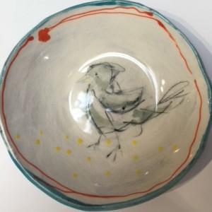 Bird Plate 9