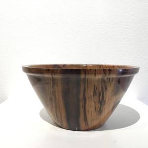 Myrtlewood Bowl