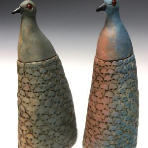 Martha, the Last Female Passenger Pigeon